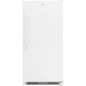 13.8 Cu. Ft. Upright Freezer -