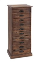 Libby 10-Drawer Chest Product Image