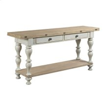 Litchfield Lakeside Flip Top Table