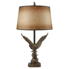 Valley Forge Table Lamp