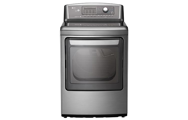 LG CANADA   Model # DLE5270V   Caplan's Appliances   Toronto
