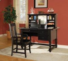 Bella Arm Chair, Black