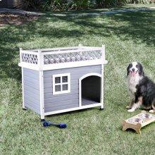 Cayuga Pet House