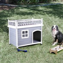 Cayuga Pet House