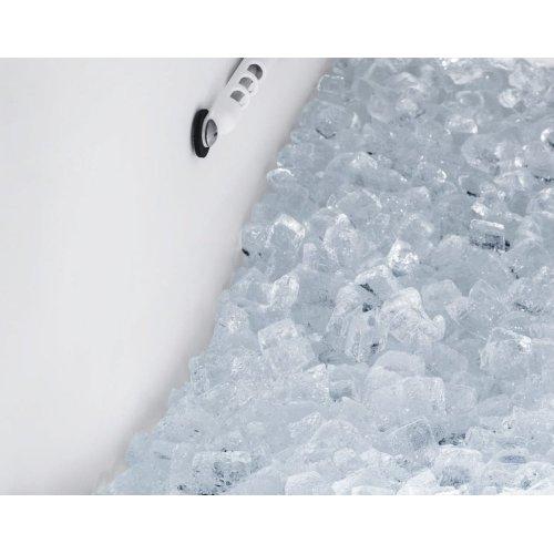 15'' Ice Maker with Right Hinge Door