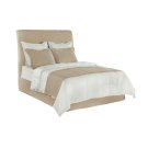 "200-56"" Slipcover Queen Headboard Product Image"