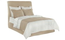 "200-56"" Slipcover Queen Headboard"