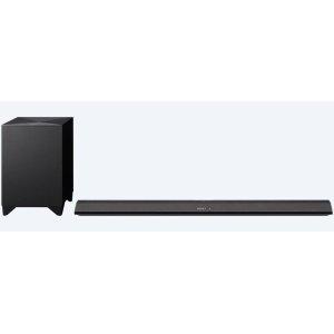 SONY2.1 ch Soundbar with Bluetooth