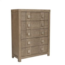 Salon 5 Drawer Chest