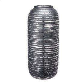 Dressel Silver Vase