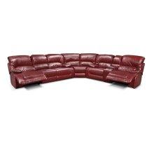 Hampton England Living Room Super Wedge 3710-20