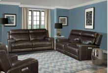Sofa Dual Recliner Power