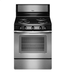 4.8 cu. ft. Capacity ADA Compliant Electric Range with Self-Cleaning