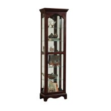 Foxhall Mirrored Back Curio