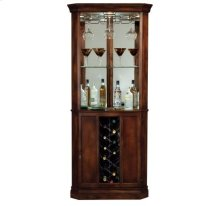 Piedmont Wine & Bar Cabinet