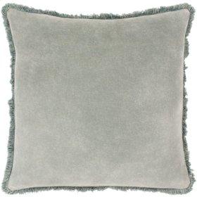 "Washed Cotton Velvet WCV-005 20"" x 20"""