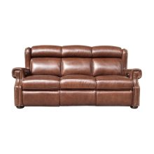 Benwick Chocolate Sofa