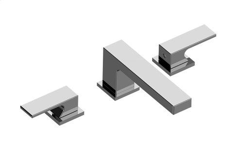 Incanto Widespread Lavatory Faucet