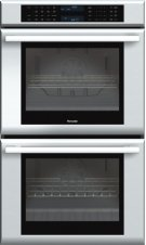 30 inch Masterpiece® Series Double Oven MED302JS Product Image