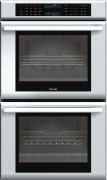 30 inch Masterpiece® Series Double Oven MED302JS
