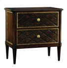 Cross Channel Nightstand Product Image