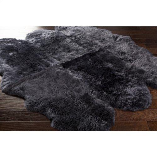Sheepskin SHS-9602 6' Square