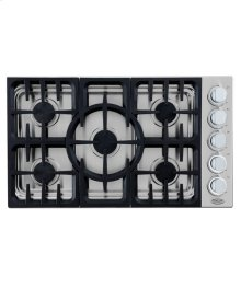 "36"" Drop In Cooktop"