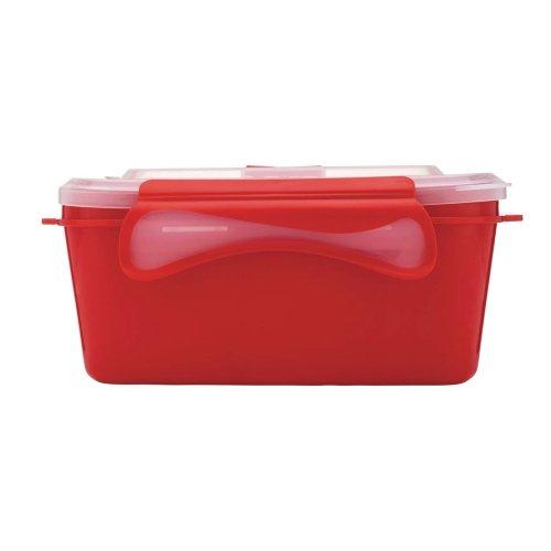 Frigidaire 1.65L Rectangular Microwave Container