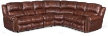 Sebastian 4-Piece Sectional