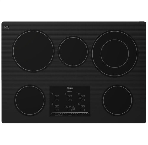 Gold® Series 30-inch Electric Ceramic Glass Cooktop with Tap Touch Controls (Scratch & Dent)