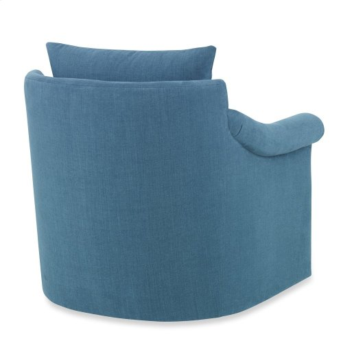 Drake Chair - Swivel