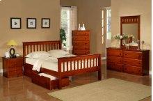 Full Monaco Mission Bed