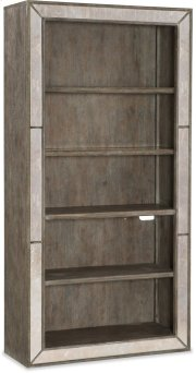 Rustic Glam Bookcase Product Image