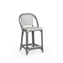 Beaumont Counterstool - Gray