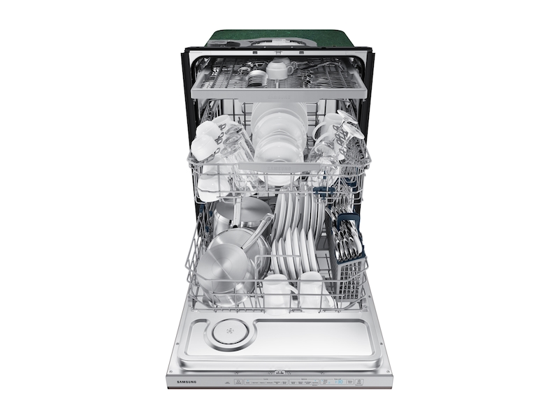 StormWash 48 dBA Dishwasher in Tuscan Stainless Steel Photo #5