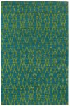 Berkeley Deep Sea Hand Loomed Area Rugs