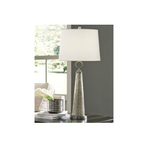 AshleySIGNATURE DESIGN BY ASHLEYGlass Table Lamp (1/CN)