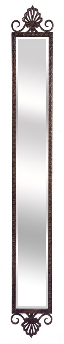 Narrow Accent Mirror