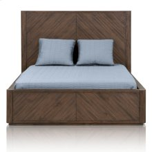 Apex Queen Bed