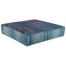 Lily Koi Boxed Floor Pillow