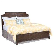 Grantham HallFull/Queen Panel Bed Complete