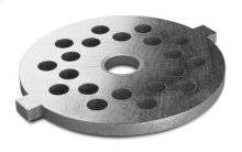 """3/16"""" Fine Plate for Stand Mixer Food Grinder Attachment (FGA) - Other"""