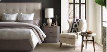 Palmer Driftwood Queen Bed