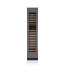 "18"" Designer Wine Storage - Panel Ready Product Image"
