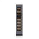"18"" Designer Wine Storage - Panel Ready Product Image"
