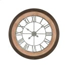 Kronborg Wall Clock Product Image