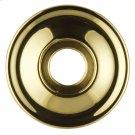 Lifetime Polished Brass Estate Rose Product Image