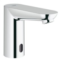"Euroeco Cosmopolitan E 1/2"" Infra-red electronic bath faucet without mixing device"