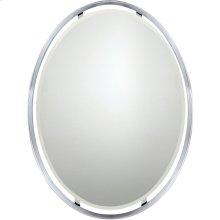 Uptown Ritz Mirror in null