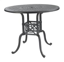 "Grand Terrace 48"" Round Bar Table"